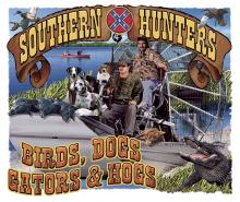 Southern Hunters