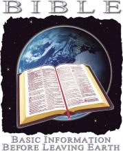 Bible Basic Information