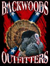 Backwoods Turkey