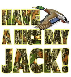 Have A Nice Day, Jack