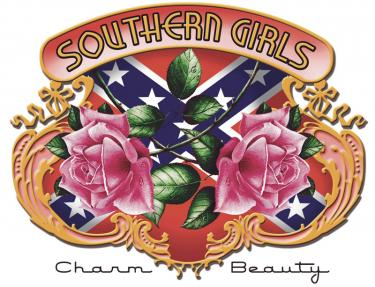 Souther Girls-Charm Beauty