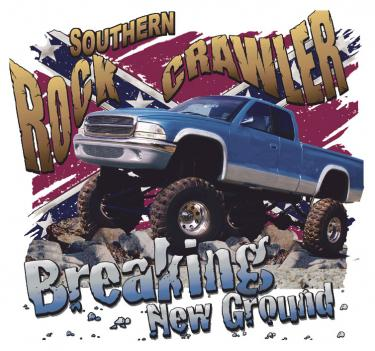 Southern Rock Crawler