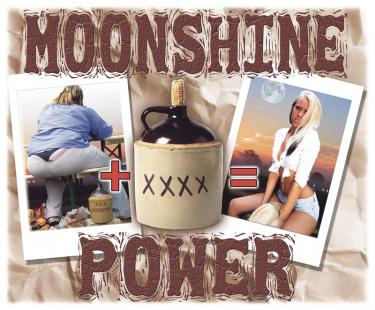 Moonshine Power